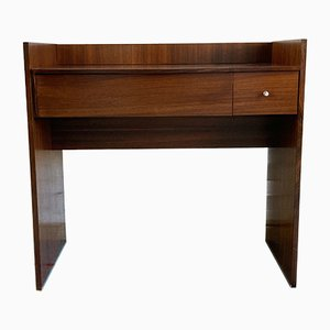 Rosewood Desk or Dressing Table from Mim Roma, 1960s