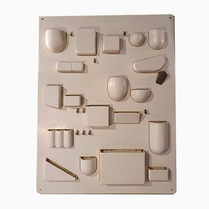 Wall Organizer by Dorothee Becker for Design M, 1969