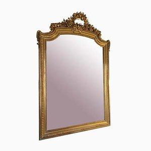 Large Louis XVI Mirror