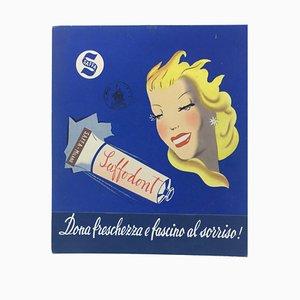 Poster, 1950er