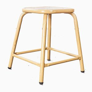 Desert Camel Stacking Stools from Mullca, 1960s, Set of 12