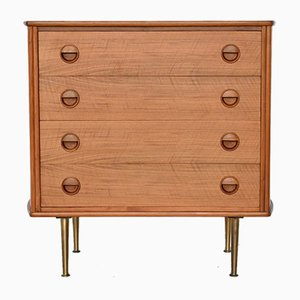 Cabinet by William Watting for Fristho Franeker, 1960s