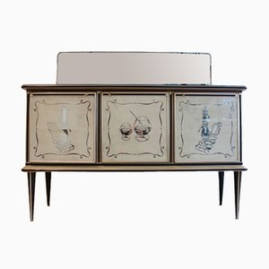 Cabinet by Umberto Mascagni for Harrods London, 1950s