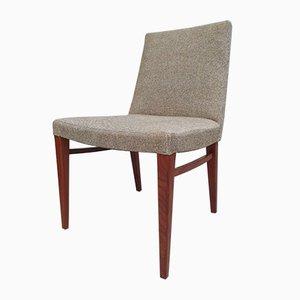 Mid-Century Danish Teak Dining Chairs by Kofod Larsen for G-Plan, Set of 6