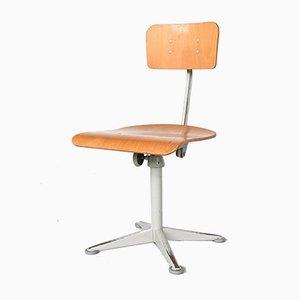 Swivel Chair by Friso Kramer for Ahrend De Cirkel, 1960s