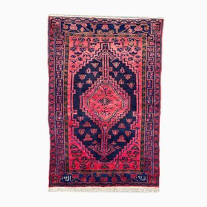 Orientalischer Vintage Tribal Teppich, 1960er