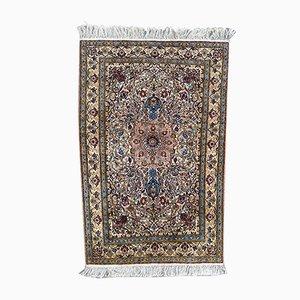 Indischer Vintage Punjab Teppich, 1980er