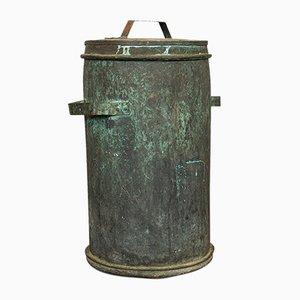 Antique Bin