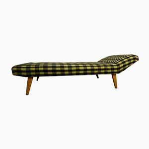 Chaiselongue, 1950er