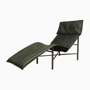 Chaise longue di Tord Bjorklund per Ikea, anni '80