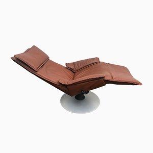 Scandinavian Model Contura Zero Gravity Lounge Chair by Hjellegjerde for Modi, 2004