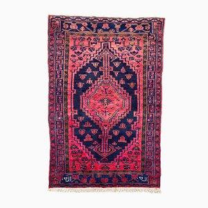 Vintage Middle Eastern Tribal Rug, 1960s
