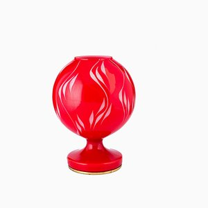 Vintage Table Lamp by S.Tabera for UP Jihlava