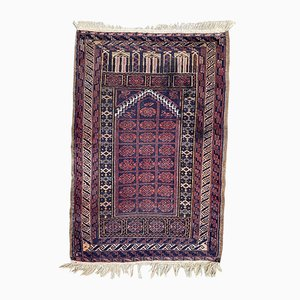 Tappeto Baluch vintage, Afghanistan, anni '70