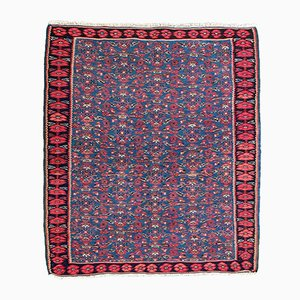 Vintage Middle Eastern Kilim Rug, 1980s