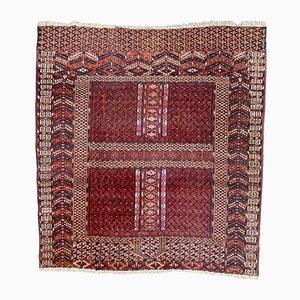 Antique Turkish Hatchlou Rug