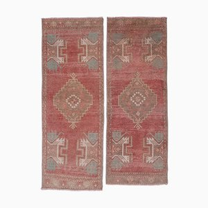Turkish Carpets, 1970s, Set of 2
