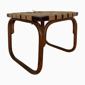 B313 Stool by Frank Josef for Thonet-Mundus, 1928