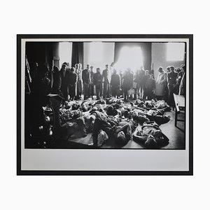 Ungarische Kriegsverbrecher von Rolf Gillhausen, 1956