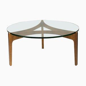 Coffee Table by Sven Ellekaer for Christian Linneberg, 1962