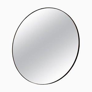 Miroir Circulaire Fait Main par Novocastrian