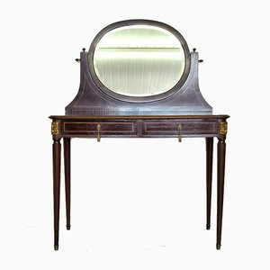 Louis XVI Style Dressing Table, 1920s