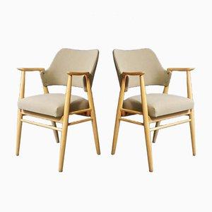 Chaises de Salon par Cees Braakman pour Pastoe, 1960s, Set de 4