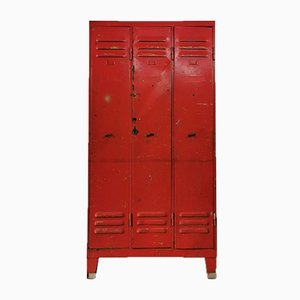 German Vintage Locker, 1960s