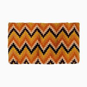 Marokkanischer Vintage Tulu Teppich