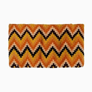 Vintage Moroccan Tulu Rug