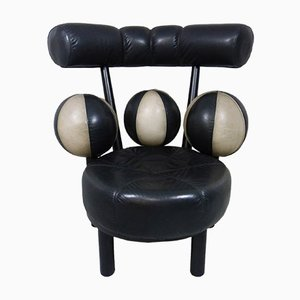 Chaise Globe par Peter Opsvik pour Stokke, Norvège