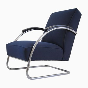 Vintage Bauhaus Armchair