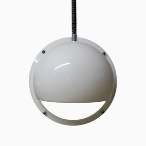 Adjustable Pendant Lamp from Guzzini, 1970s