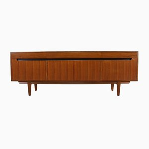 Large Scandinavian Style Sideboard, 1960s