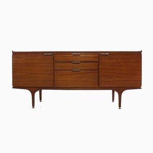 Scandinavian Style Rosewood Sideboard, 1960s