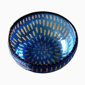 Ravenna Vase by Sven Palmqvist for Orrefors, 1960s