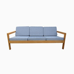 Danish Three Seater Sofa by F.D.B Møbler, 1965