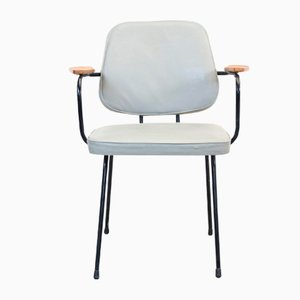 FM01 Chair by Willy van der Meeren for Pastoe, 1950s