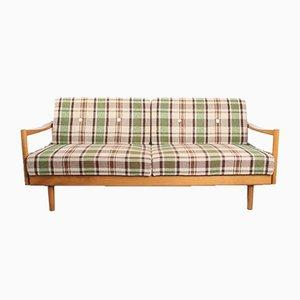 Sofá cama Stella Mid-Century de Walter Knoll / Wilhelm Knoll
