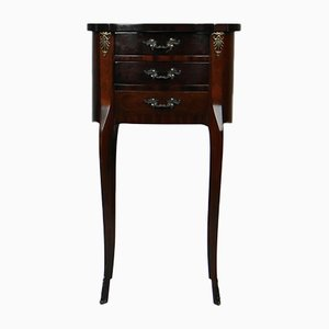 Rosewood Side Table, 1930s