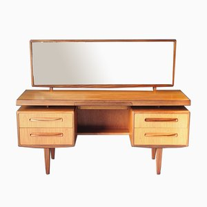 Mid-Century Fresco Dressing Table from G-Plan, 1960s