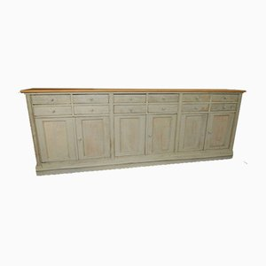 Italian Haberdashery Sideboard, 1920s