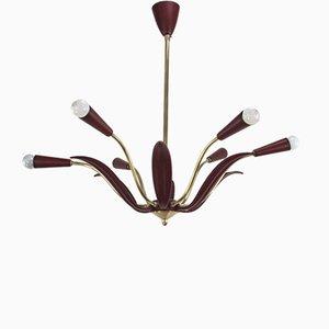 Mid-Century Vintage Deckenlampe