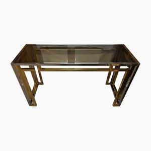 Console Table by Romeo Rega, 1960s