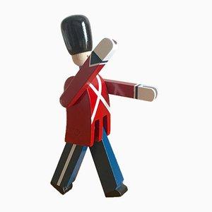 Royal Guardsman vintage de Kay Bojesen