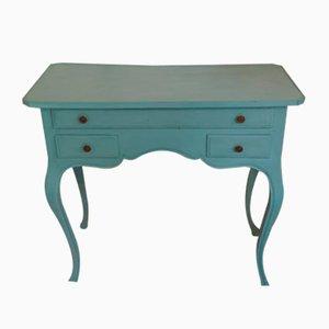 Kleiner Lackierter Schreibtisch, 1950er