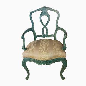 Venezianische Sessel, 2er Set