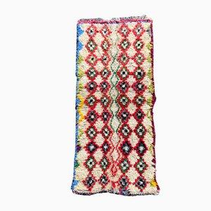 Vintage Azilal Berber Carpet, 1999