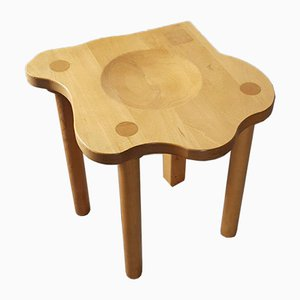 Postmodern Stool from E.R.A. Herbst, 1990s