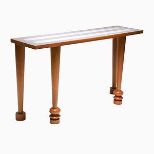 Positano Console Table by Ettore Sottsass for Zanotta, 1993